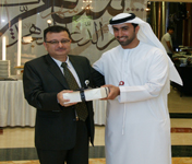 The National Archives Organizes the Ramadan Weekly Contest Awards Ceremony