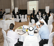 "In Order to Continue Its High Performance, and in Preparations to Obtain the Certificate ""Recognized for Excellence"" The National Archives Organizes a Brainstorming Session"