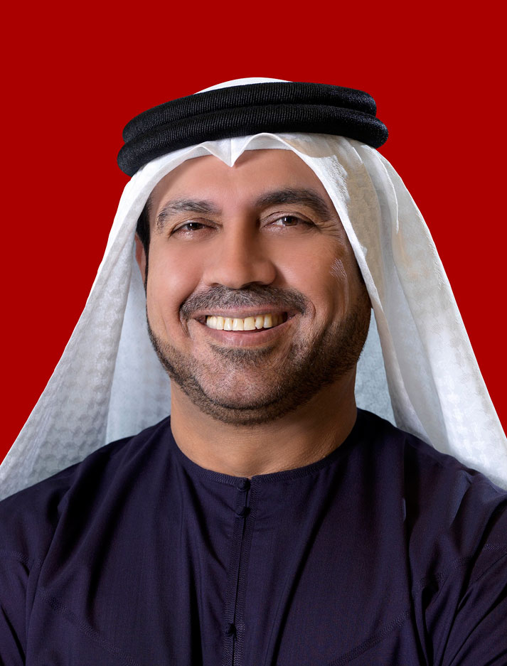 Re-election of Dr Abdulla Alraisi ,Director-General of the National Archives of the United Arab Emirates as the Chairperson of Memory of the World program