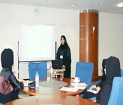 The National Archives Holds a Workshop to Exchange Experiences in Oral History with the Sharjah Center for Documentation and Research