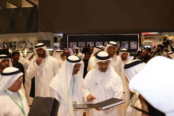 "The National Archives launches its new publications and continues its projects in the ""Year of Zayed"""