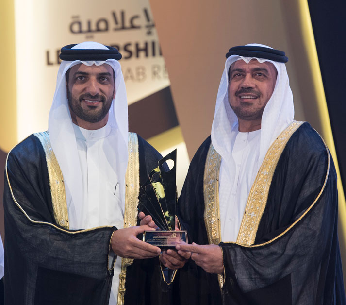 National Archives Wins Sharjah Award for Government Communications: (Category of the best government communication strategy at the State level)