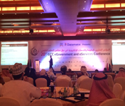 The National Archives Continues Its Participation in the 20th eGov and eServices Conference